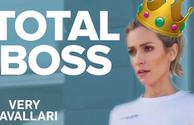 6 Times Kristin Cavallari Was A Total Boss   Very Cavallari   E! 1