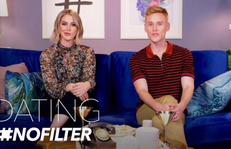 """Watch """"Dating #NoFilter"""" Weeknights on E! 