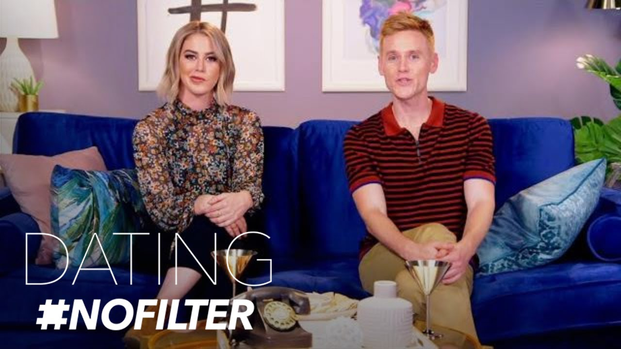 "Watch ""Dating #NoFilter"" Weeknights on E! 