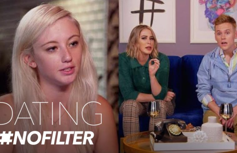 Is it Okay to Interrogate on the First Date? | Dating #NoFilter | E! 1
