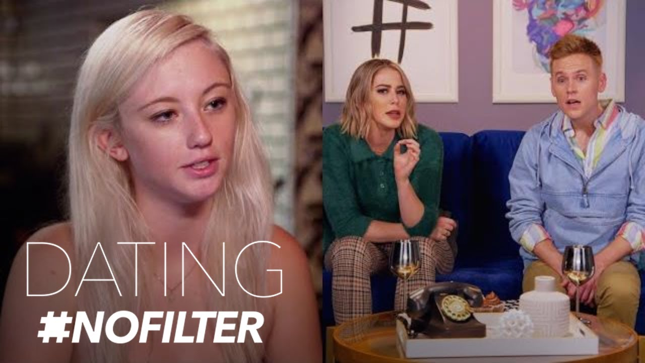 Is it Okay to Interrogate on the First Date? | Dating #NoFilter | E! 4