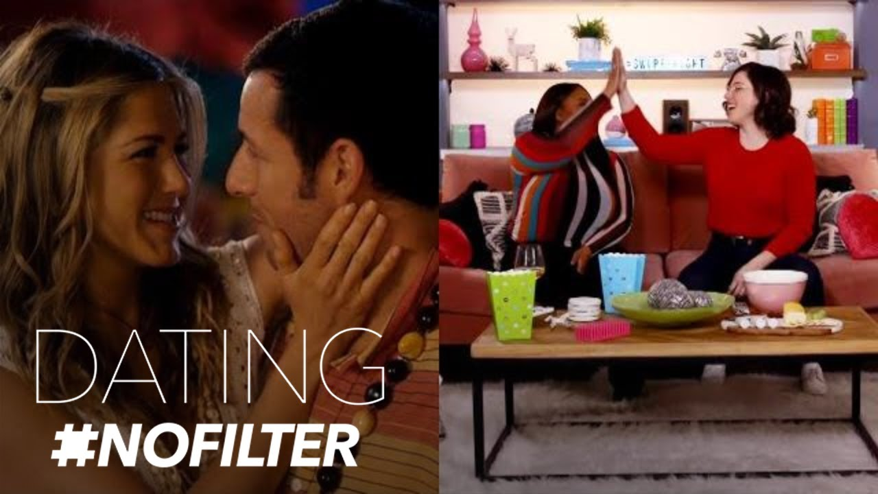 """Movies We Love"" x ""Dating #NoFilter"" This Monday 