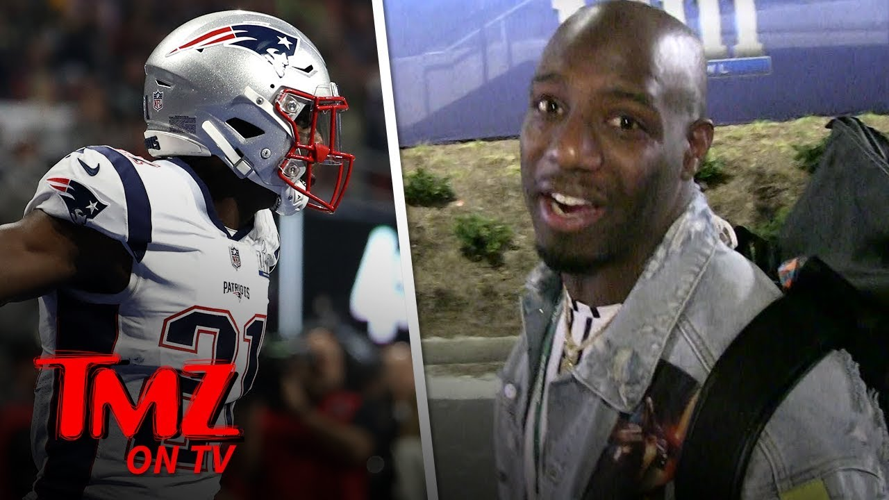 Patriots Player Won't Visit Trump's White House After Super Bowl Win | TMZ TV 5