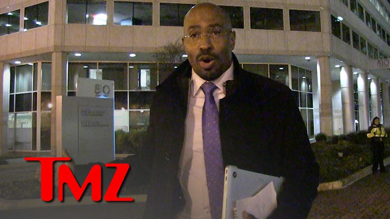 Van Jones Says Trump Crapped All Over His State of the Union Address | TMZ 4