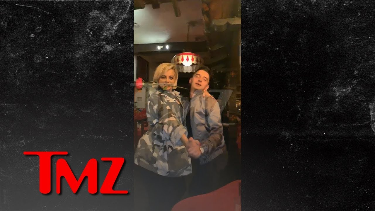 Bebe Rexha Parties It Up with 50 Tequila Shots at Mexican Joint | TMZ 4