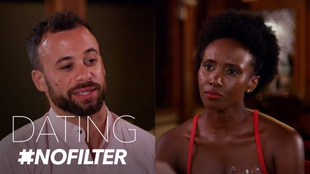 """Andrew Tells Seyline on First Date: """"You Payin'"""" 