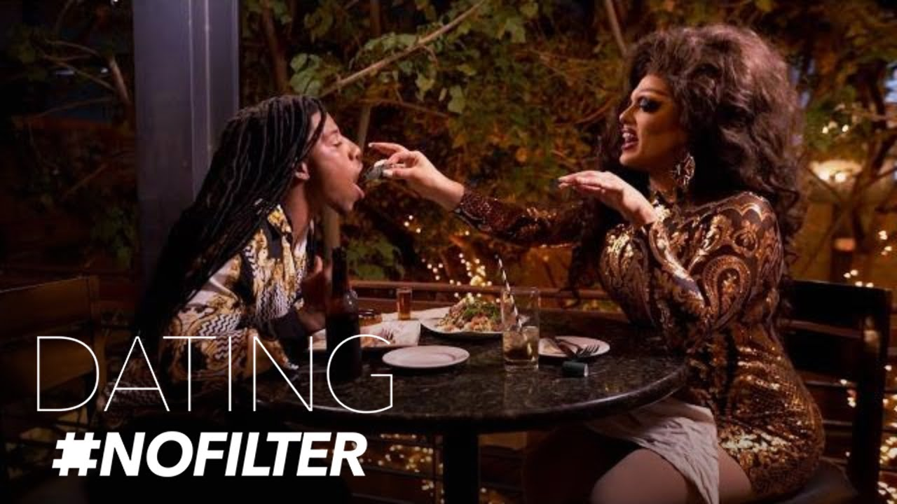 "Andrew Tells Seyline on First Date: ""You Payin'"" 