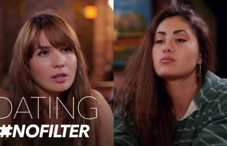 """""""Sometimes, My Dad Would Kidnap Me"""" 