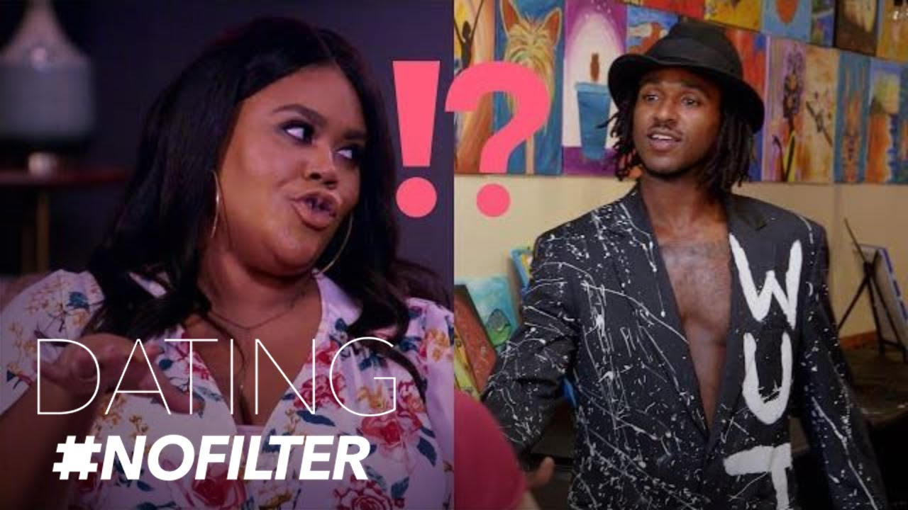 """Wut"" Is Going on With Bijan's First Date Outfit?! 