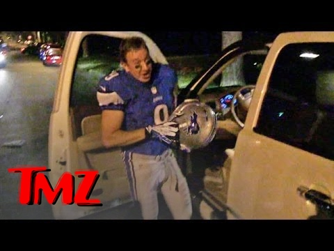 Tim Allen -- 'F**K the NY Giants!' | TMZ 3