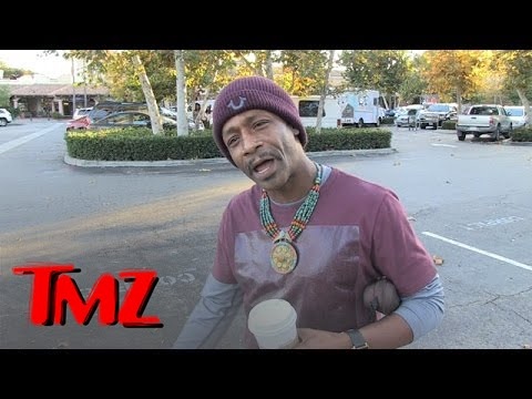Katt Williams -- Suge Knight and I Did Nothing Wrong … We Were Protecting a Child! | TMZ 4