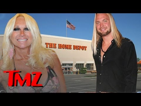 Linda Hogan's ex-boy toy Charlie says she treated him like a day laborer. | TMZ 1