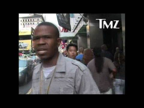Chamillionaire -- I Chose to Be Foreclosed On | TMZ 3