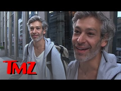 Matisyahu: Best Thing About Being Jewish? | TMZ 3