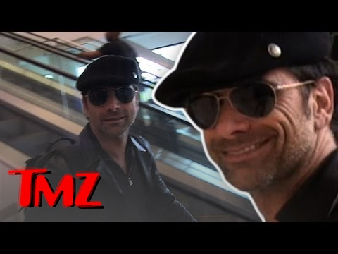 John Stamos: Tipsy Or Not? | TMZ 1