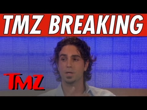 Wade Robson on 'Today' Show -- Is He Lying? | TMZ 2