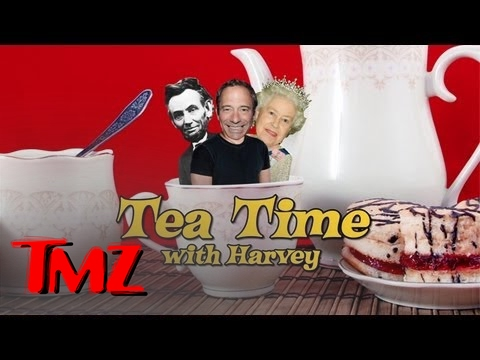 TMZ London Presents: The Weirdest Love Affair EVER | TMZ 5