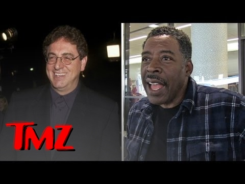 Harold Ramis Made Some Amazing Movies | TMZ 1