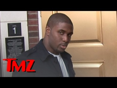 Reggie Bush: Am I Dating Kim Kardashian!? | TMZ 5