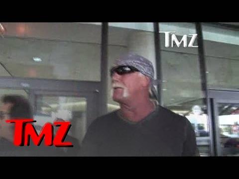 Hulk Hogan -- Linda Left Me With Nothing! | TMZ 3