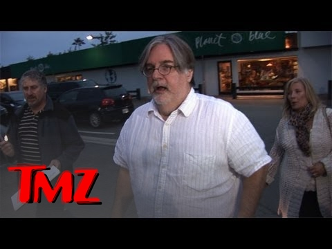 """Simpsons"" Creator Reveals the REAL Location of Springfield 