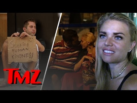 New York Homeless Man Beds 150 Women A Year | TMZ 1