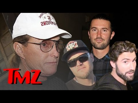 Bruce Jenner -- I'm Putting On the Brakes for My Sex Change Docuseries ... For Now | TMZ 2