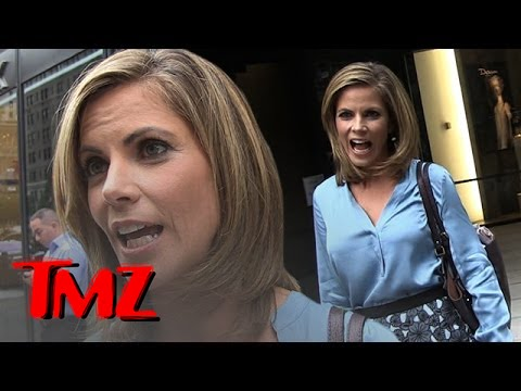 "We Got The Gorgeous Natalie Morales from The ""Today Show"" 
