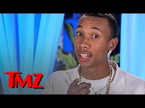 Tyga, I Had It EASY Growing Up, My Mom Drove a Range Rover | TMZ 3