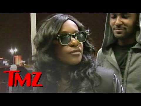 Bobbi Kristina Brown -- Found Unconscious in Bathtub ... Revived But Still in Danger | TMZ 4