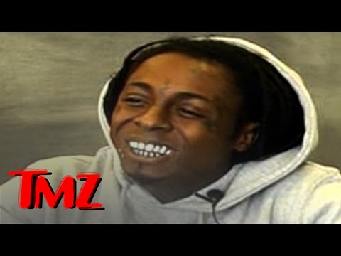 Lil Wayne -- Short on Memory... but HILARIOUS! | TMZ 4