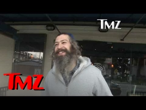 Matisyahu -- Drake Can't Compare to My Jewiness | TMZ 5