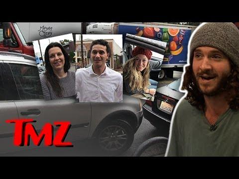 Parking Wars! | TMZ 1