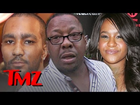 Bobby Brown's Wife -- Praying for Bobbi Kristina ... Nick Gordon Pleads to See Her | TMZ 1