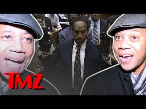 Cuba Gooding Jr. Starring as O.J. Simpson! | TMZ 4