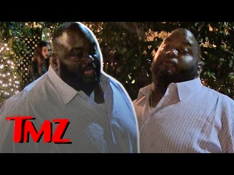 Lavell Crawford: Has Anyone Ever Mistaken You For Comedian Bruce Bruce? | TMZ 3