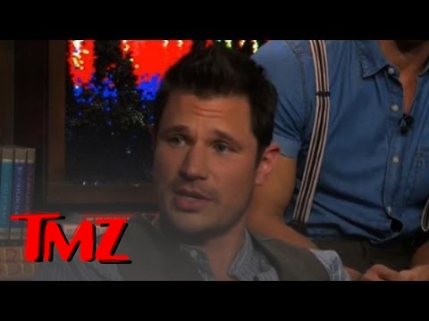 Nick Lachey -- The Best Part of Divorcing Jessica Simpson? | TMZ 5