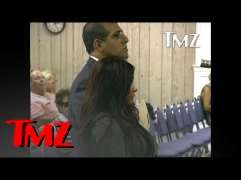 Snooki -- The Full Court Hearing | TMZ 3