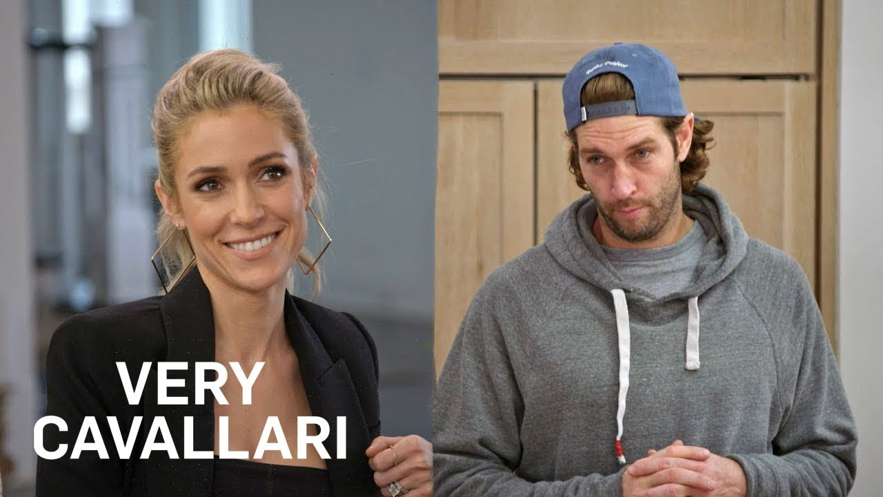 Kristin Cavallari Wishes She Said Goodbye to Late Brother | Very Cavallari | E! 1