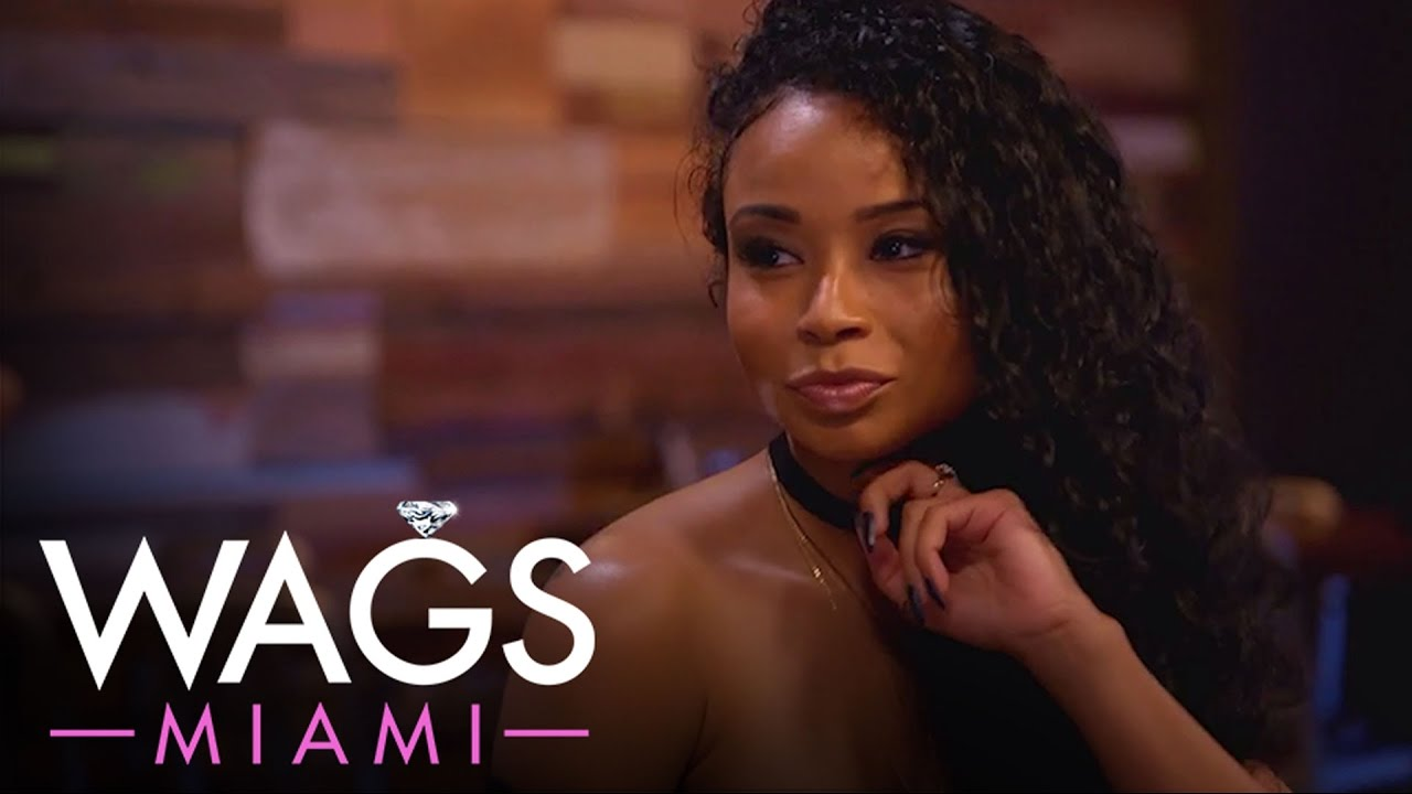 WAGS Miami | Hencha Voigt Tries to Apologize to Vanessa Cole | E! 5