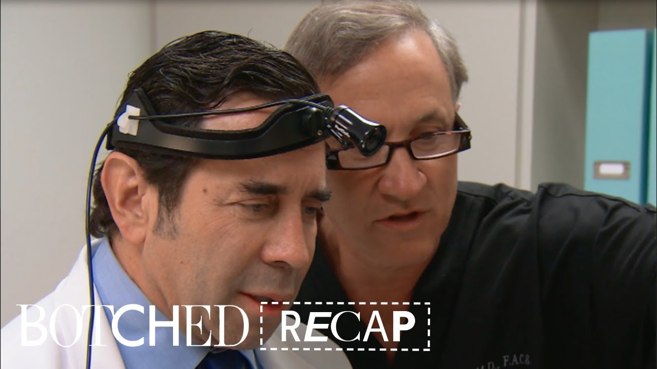 """Botched"" Recap Season 4, Ep. 1 
