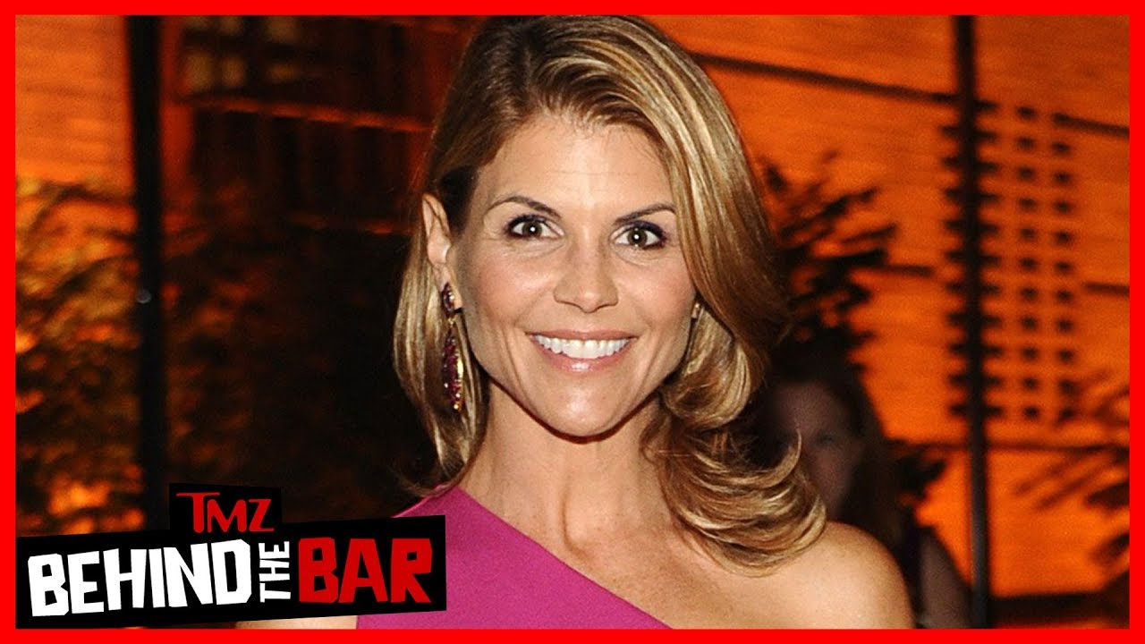 How Lori Loughlin's Lawyers Will Defend Her | Behind The Bar 5