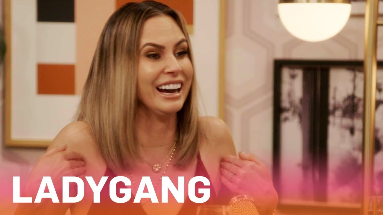 This Surprise Housewarming Gift for Keltie Is Everything! | LadyGang | E! 2