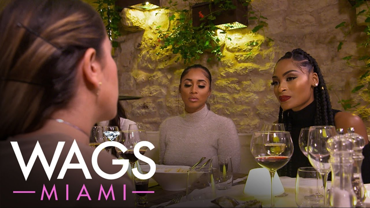 """WAGS Miami"" Ladies Break Down Crying 