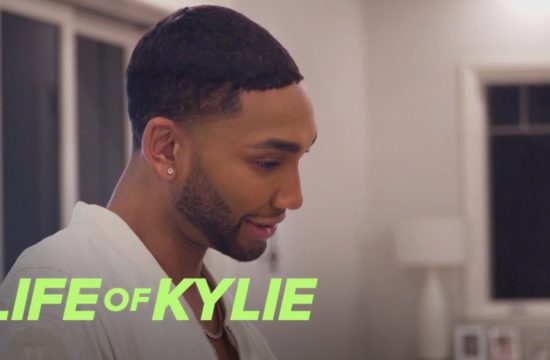 Tokyo Vents to Victoria Over Kylie Banning His BF   Life of Kylie   E! 7