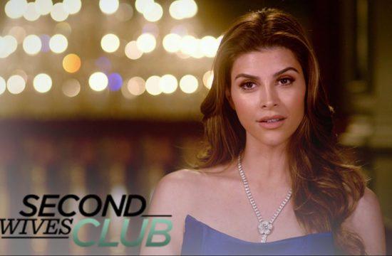 "See Shiva Safai's Dream Life on ""Second Wives Club""   E! 11"