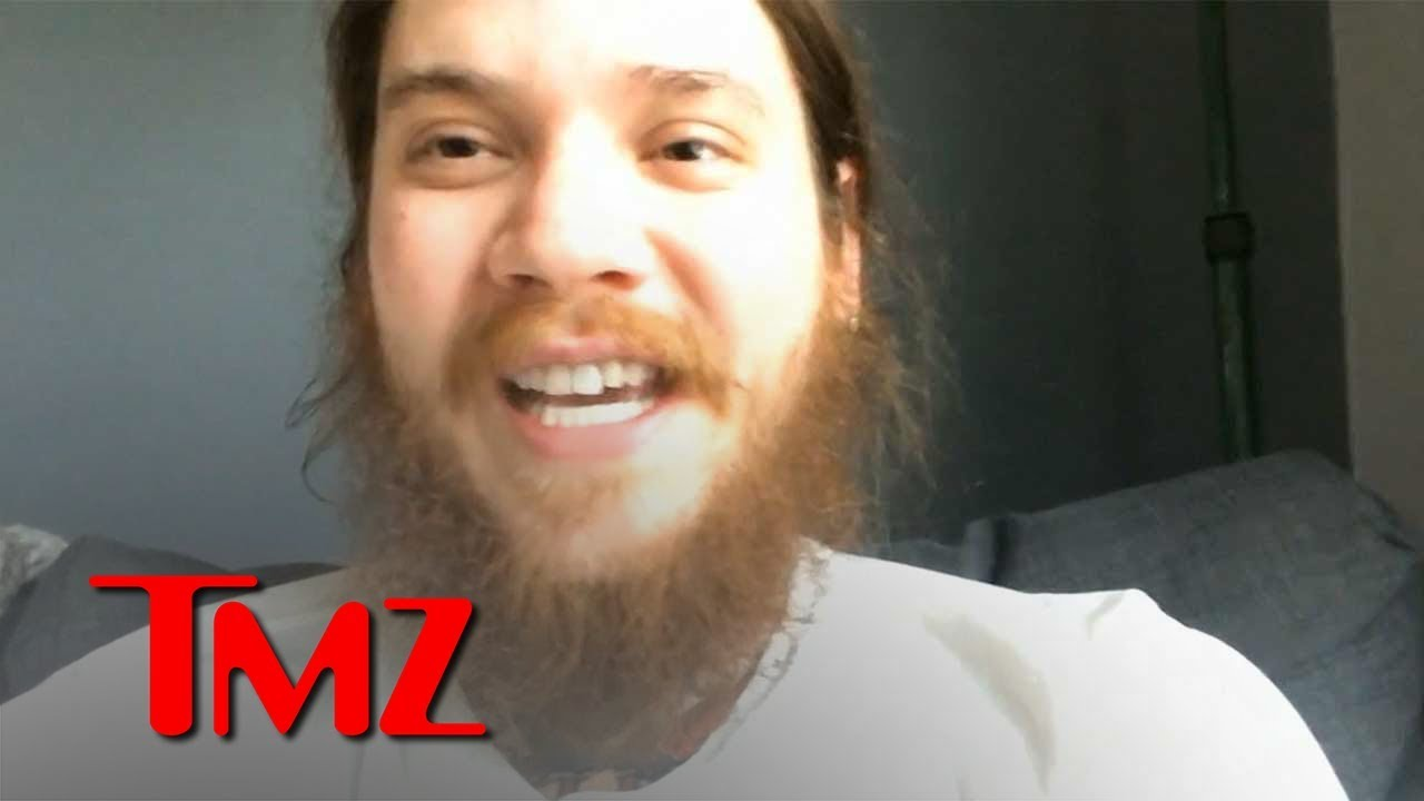 The Devil Wears Prada Lost Songs on Myspace, But the Band Isn't Mad | TMZ 1
