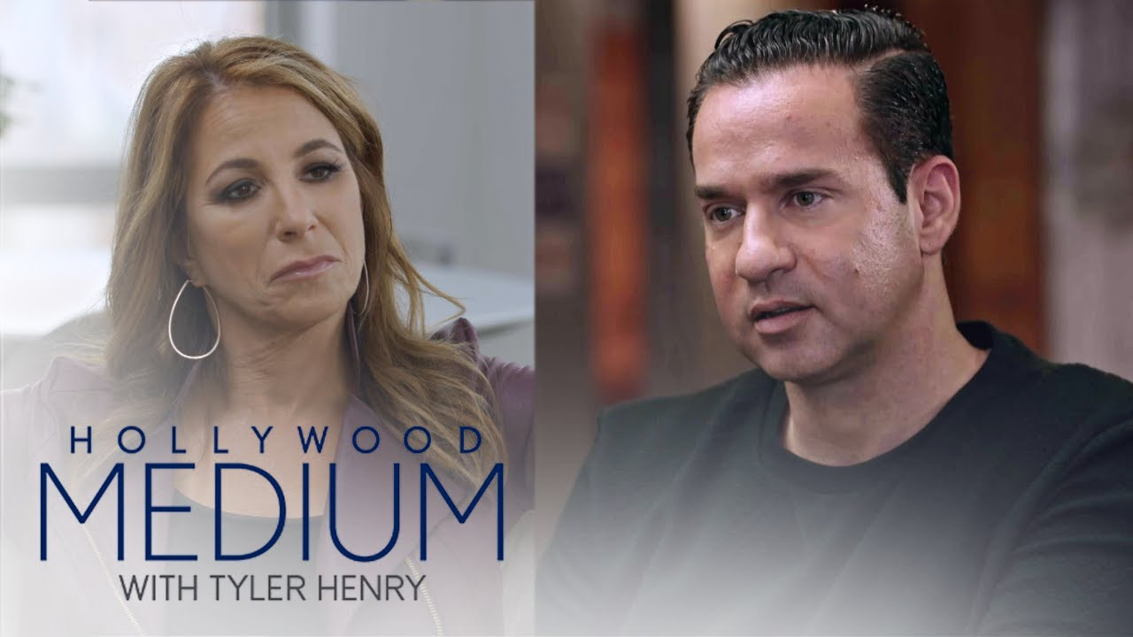"""Hollywood Medium"" Recap (S4 Ep5): Jill Zarin, Carson Kressley & The Situation 