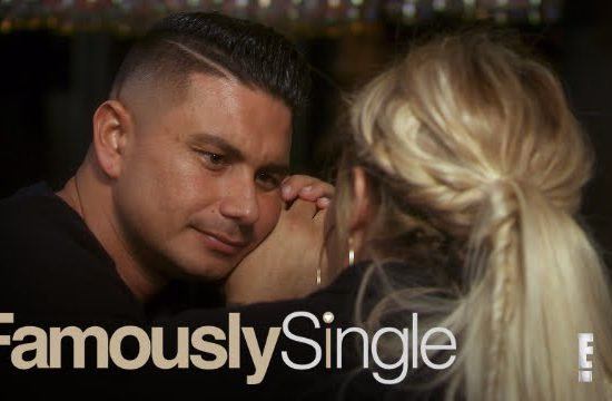 Pauly D Is Having Major Communication Problems | Famously Single | E! 3