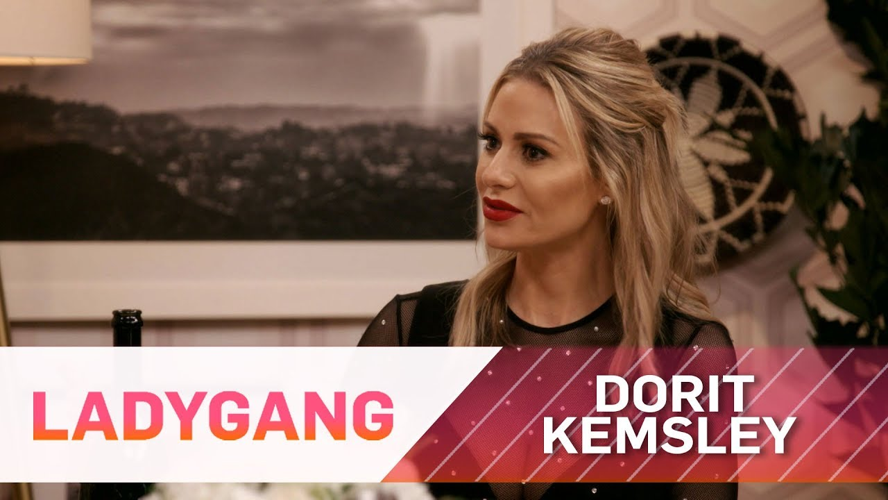 """RHOBH"" Star Dorit Kemsley Shares Tips on Holiday Gifts 